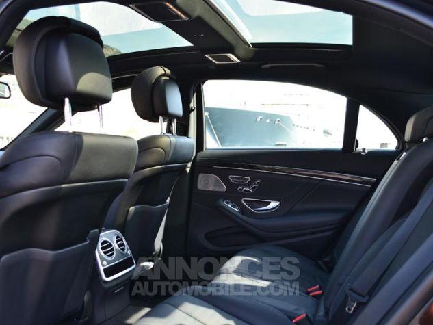 Mercedes Classe S 350 d Executive L 9G-Tronic Noir Occasion - 5