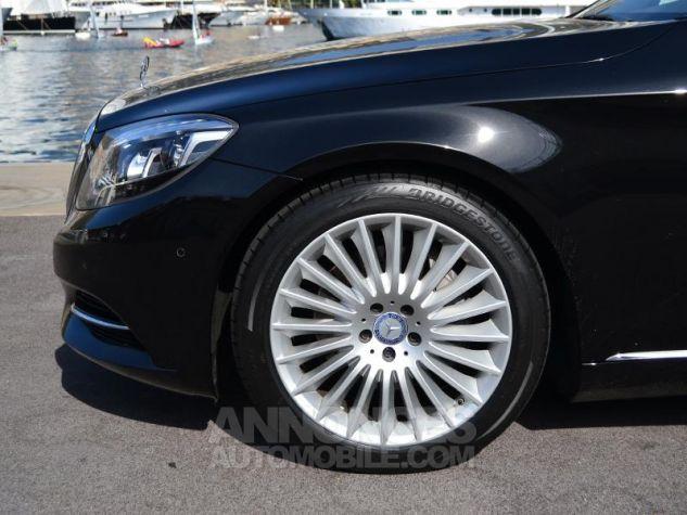 Mercedes Classe S 350 d Executive L 9G-Tronic Noir Occasion - 6
