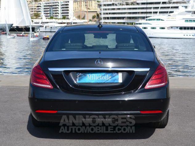 Mercedes Classe S 350 d Executive L 9G-Tronic Noir Occasion - 9