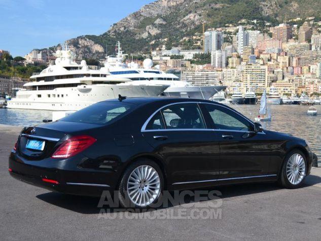 Mercedes Classe S 350 d Executive L 9G-Tronic Noir Occasion - 10