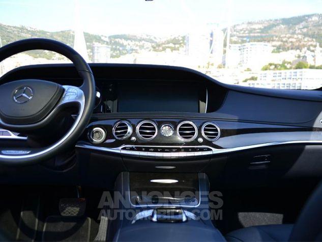 Mercedes Classe S 350 d Executive L 9G-Tronic Noir Occasion - 11