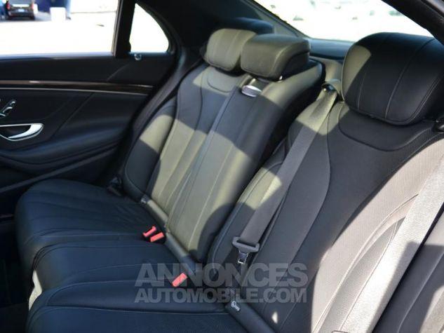 Mercedes Classe S 350 d Executive L 9G-Tronic Noir Occasion - 15