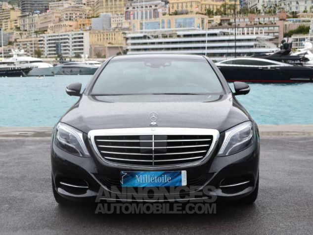Mercedes Classe S 350 d Executive L 9G-Tronic Noir Obsidienne Occasion - 1
