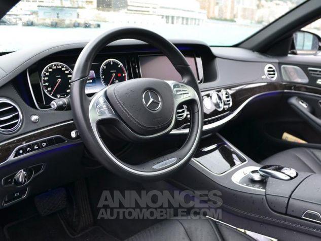 Mercedes Classe S 350 d Executive L 9G-Tronic Noir Obsidienne Occasion - 3