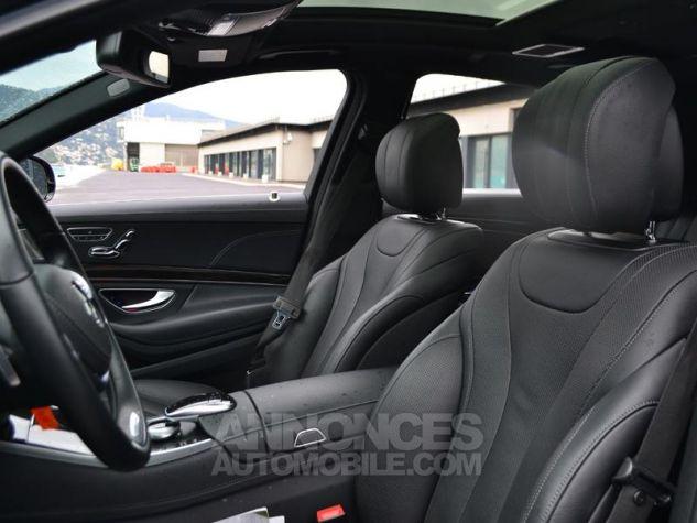 Mercedes Classe S 350 d Executive L 9G-Tronic Noir Obsidienne Occasion - 4