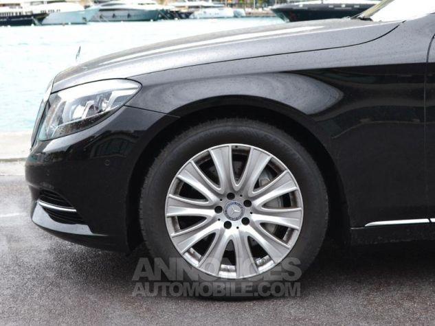 Mercedes Classe S 350 d Executive L 9G-Tronic Noir Obsidienne Occasion - 6