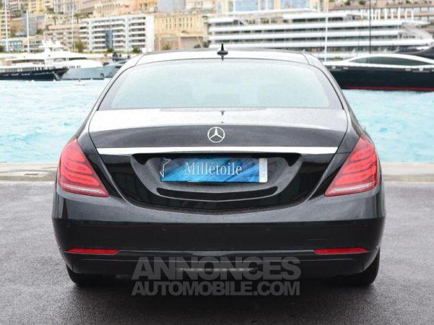 Mercedes Classe S 350 d Executive L 9G-Tronic Noir Obsidienne Occasion - 9