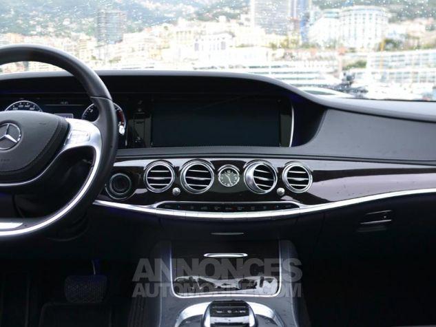 Mercedes Classe S 350 d Executive L 9G-Tronic Noir Obsidienne Occasion - 11