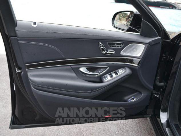 Mercedes Classe S 350 d Executive L 9G-Tronic Noir Obsidienne Occasion - 18