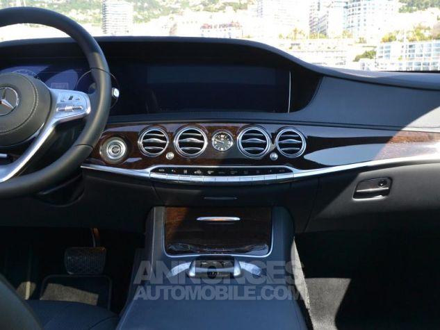 Mercedes Classe S 350 d Fascination L 4Matic 9G-Tronic Noir Métal Occasion - 3