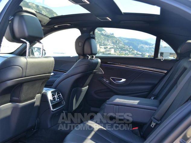 Mercedes Classe S 350 d Fascination L 4Matic 9G-Tronic Noir Métal Occasion - 5
