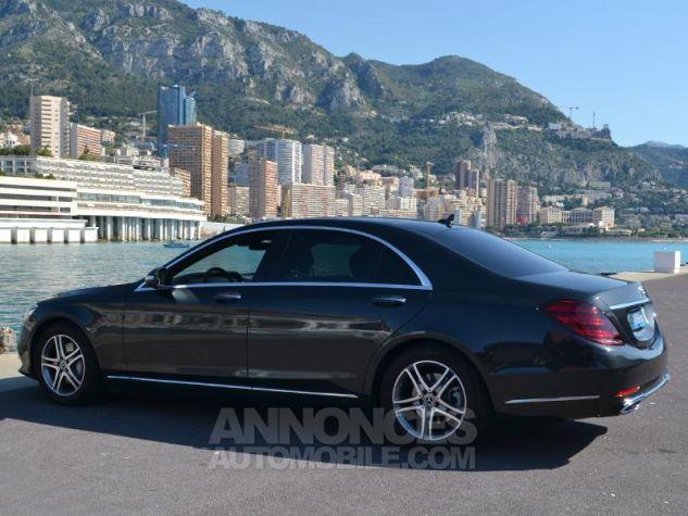 Mercedes Classe S 350 d Fascination L 4Matic 9G-Tronic Noir Métal Occasion - 8
