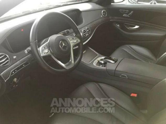 Mercedes Classe S 350 d Lang  NOIR PEINTURE METALISE  Occasion - 2