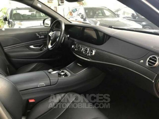 Mercedes Classe S 350 d Lang  NOIR PEINTURE METALISE  Occasion - 3