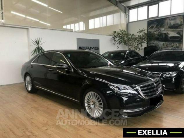Mercedes Classe S 350 d Lang  NOIR PEINTURE METALISE  Occasion - 10