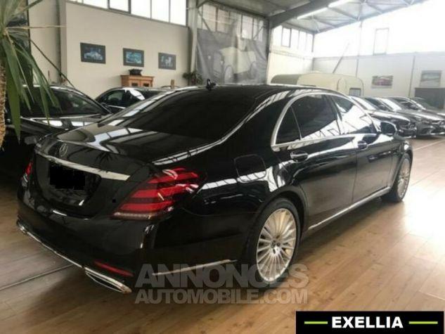 Mercedes Classe S 350 d Lang  NOIR PEINTURE METALISE  Occasion - 11