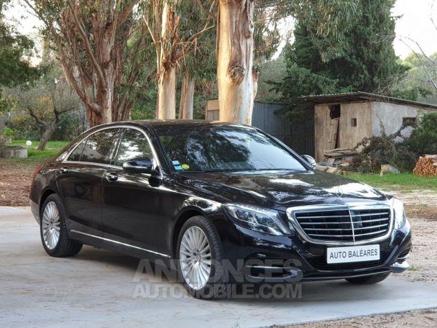 Mercedes Classe S 350 D LIMOUSINE EXECUTIVE 9 G TRONIC NOIR METALLISE Occasion - 1