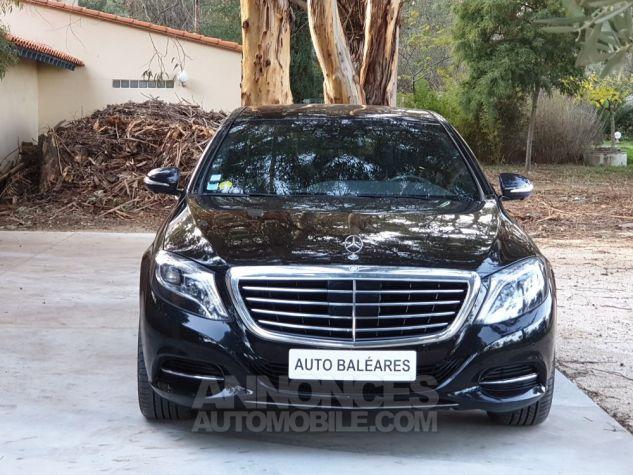 Mercedes Classe S 350 D LIMOUSINE EXECUTIVE 9 G TRONIC NOIR METALLISE Occasion - 6