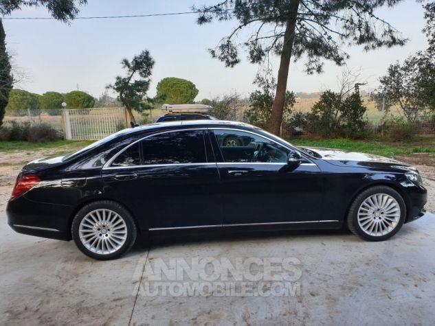 Mercedes Classe S 350 D LIMOUSINE EXECUTIVE 9 G TRONIC NOIR METALLISE Occasion - 8