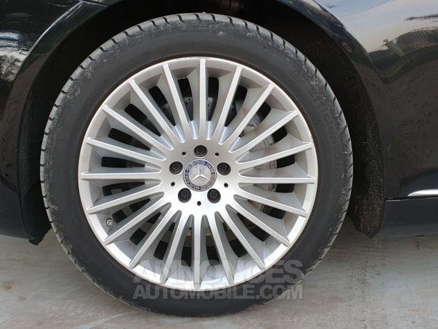Mercedes Classe S 350 D LIMOUSINE EXECUTIVE 9 G TRONIC NOIR METALLISE Occasion - 11