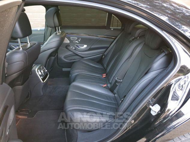 Mercedes Classe S 350 D LIMOUSINE EXECUTIVE 9 G TRONIC NOIR METALLISE Occasion - 13