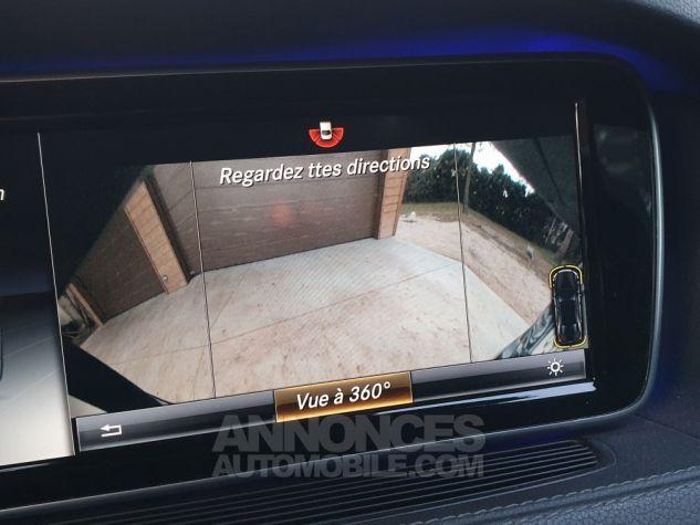 Mercedes Classe S 350 D LIMOUSINE EXECUTIVE 9 G TRONIC NOIR METALLISE Occasion - 21