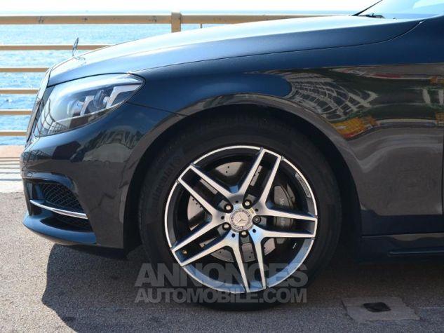 Mercedes Classe S 400 HYBRID 7G-Tronic Plus Noir Occasion - 6