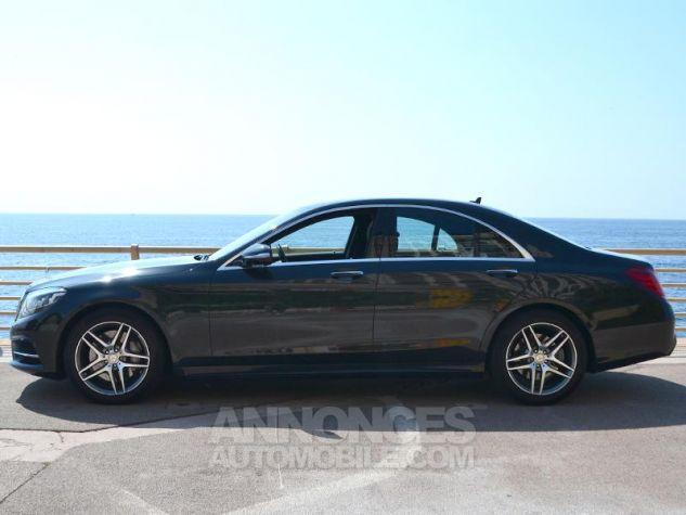Mercedes Classe S 400 HYBRID 7G-Tronic Plus Noir Occasion - 7