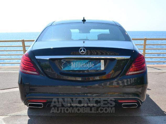 Mercedes Classe S 400 HYBRID 7G-Tronic Plus Noir Occasion - 9
