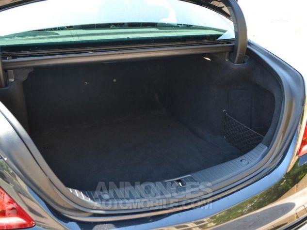 Mercedes Classe S 400 HYBRID 7G-Tronic Plus Noir Occasion - 19