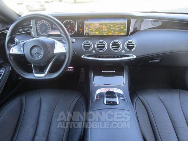 Mercedes Classe S 500 4Matic 7G-Tronic Plus Blanc Diamant Designo Occasion - 3