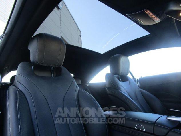 Mercedes Classe S 500 4Matic 7G-Tronic Plus Blanc Diamant Designo Occasion - 4