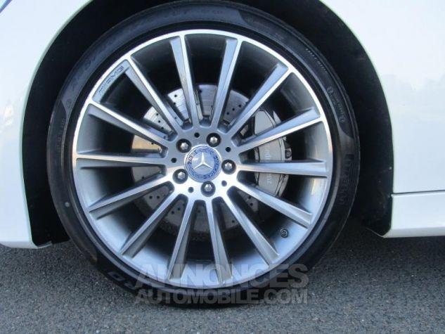 Mercedes Classe S 500 4Matic 7G-Tronic Plus Blanc Diamant Designo Occasion - 17