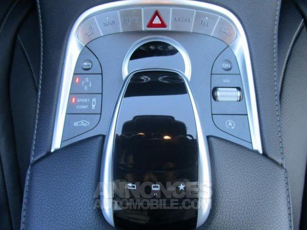 Mercedes Classe S 500 4Matic 7G-Tronic Plus Blanc Diamant Designo Occasion - 11