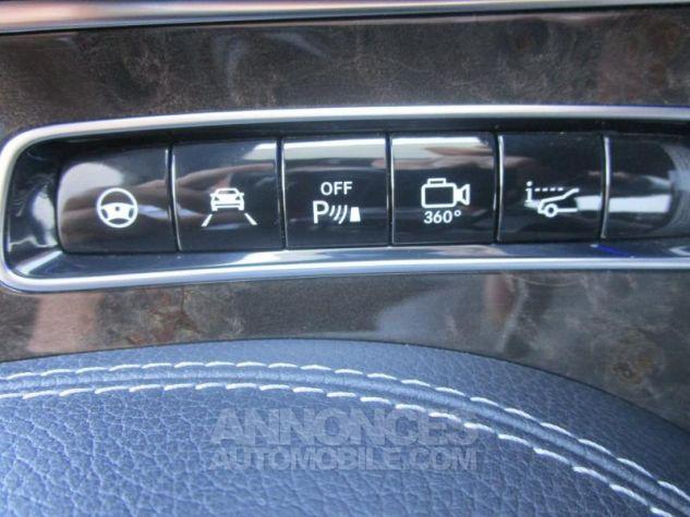 Mercedes Classe S 500 4Matic 7G-Tronic Plus Blanc Diamant Designo Occasion - 13
