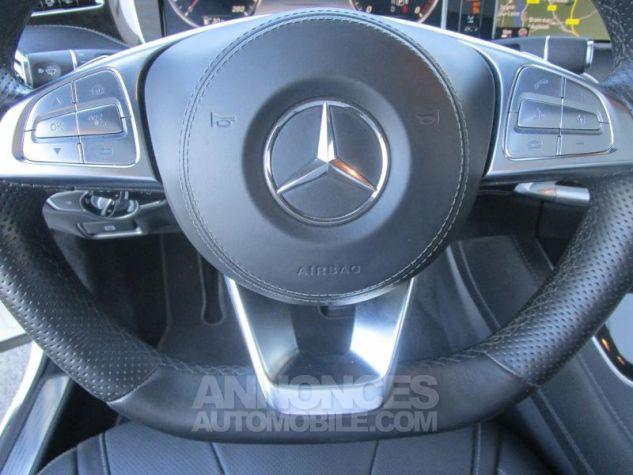Mercedes Classe S 500 4Matic 7G-Tronic Plus Blanc Diamant Designo Occasion - 16