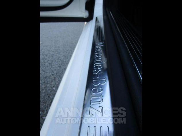 Mercedes Classe S 500 4Matic 7G-Tronic Plus Blanc Diamant Designo Occasion - 18