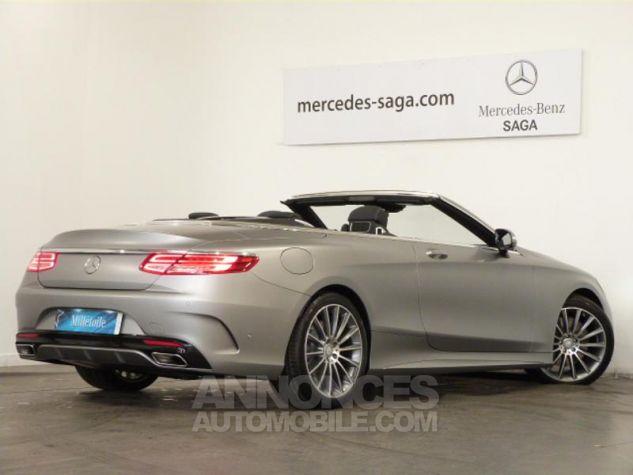 Mercedes Classe S 500 9G-Tronic ZP GRIS MAGNO ALLA Occasion - 1