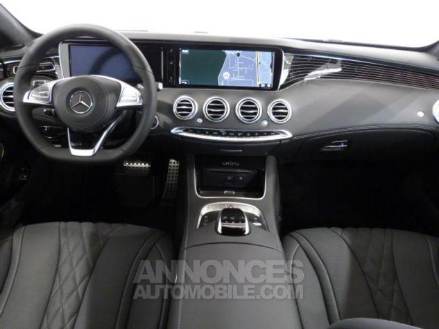 Mercedes Classe S 500 9G-Tronic ZP GRIS MAGNO ALLA Occasion - 2