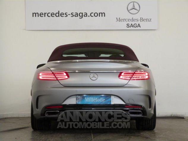 Mercedes Classe S 500 9G-Tronic ZP GRIS MAGNO ALLA Occasion - 6