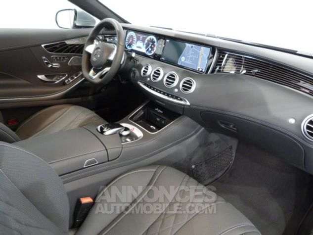 Mercedes Classe S 500 9G-Tronic ZP GRIS MAGNO ALLA Occasion - 7