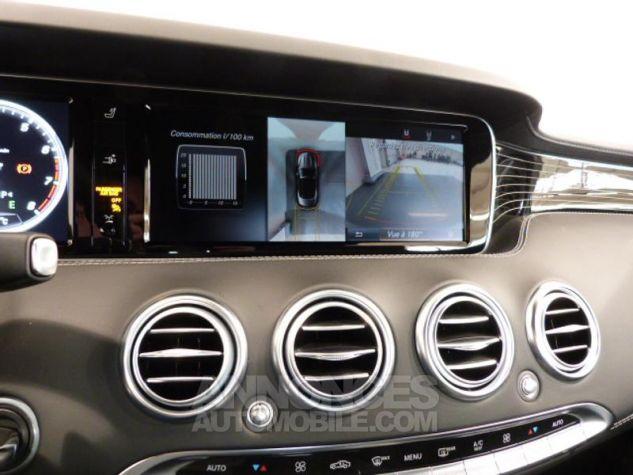 Mercedes Classe S 500 9G-Tronic ZP GRIS MAGNO ALLA Occasion - 8
