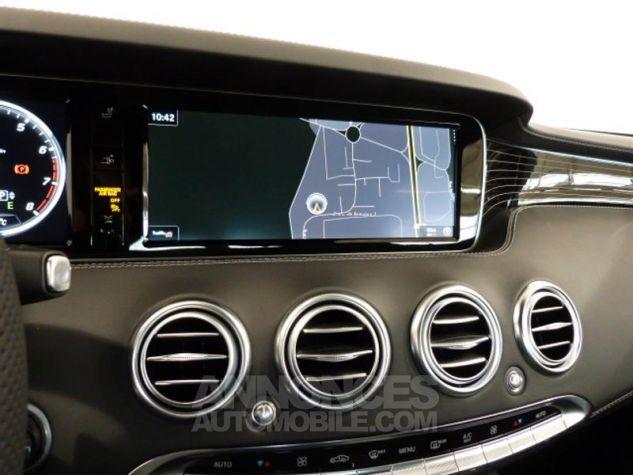 Mercedes Classe S 500 9G-Tronic ZP GRIS MAGNO ALLA Occasion - 9