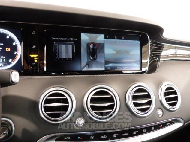Mercedes Classe S 500 9G-Tronic ZP GRIS MAGNO ALLA Occasion - 10