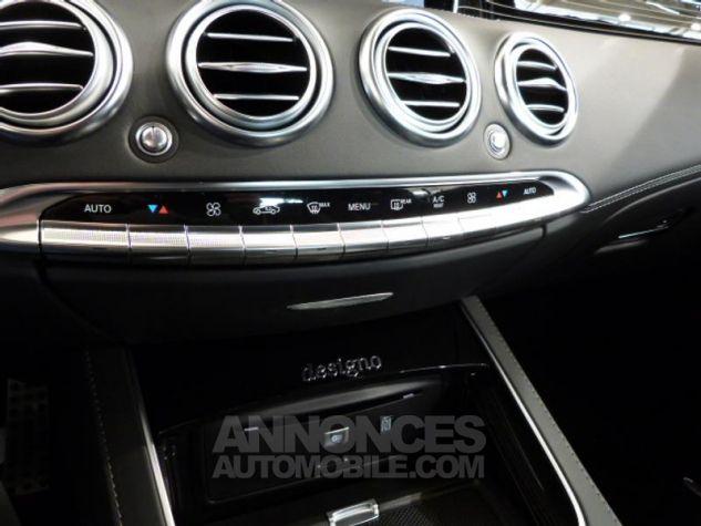 Mercedes Classe S 500 9G-Tronic ZP GRIS MAGNO ALLA Occasion - 12