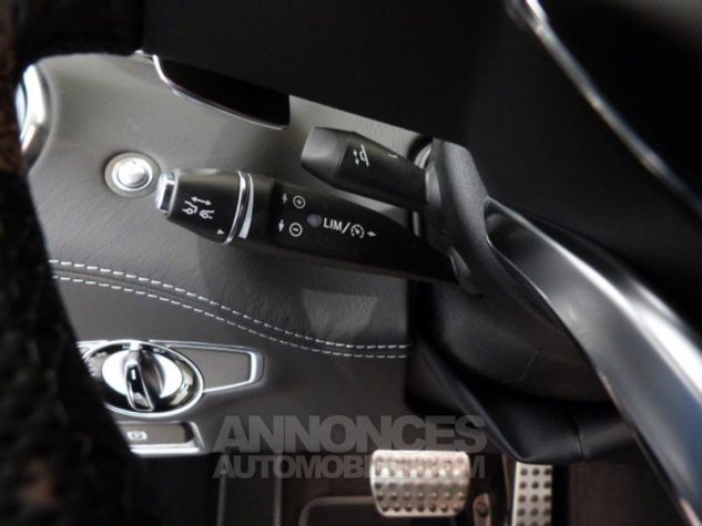 Mercedes Classe S 500 9G-Tronic ZP GRIS MAGNO ALLA Occasion - 15