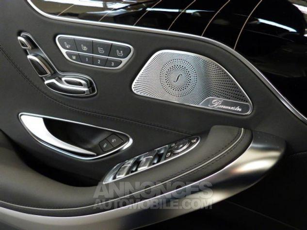 Mercedes Classe S 500 9G-Tronic ZP GRIS MAGNO ALLA Occasion - 16