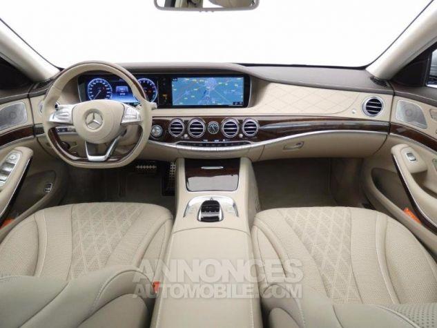 Mercedes Classe S 500 e Executive L 7G-Tronic Plus Argent Iridium Occasion - 2