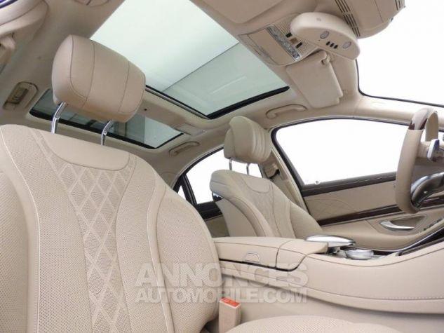 Mercedes Classe S 500 e Executive L 7G-Tronic Plus Argent Iridium Occasion - 3