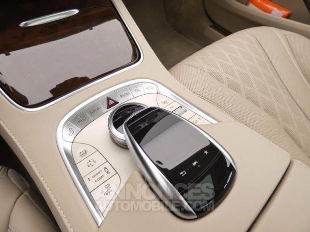 Mercedes Classe S 500 e Executive L 7G-Tronic Plus Argent Iridium Occasion - 13